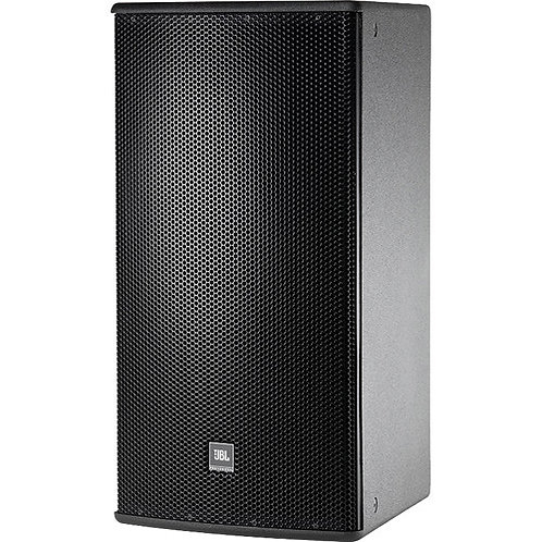 "JBL AM7215/66-WRX 15"" 2-Way Full Range Installation Speaker"