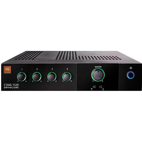 JBL CSMA1120 Commercial Series Mixer/Amplifier