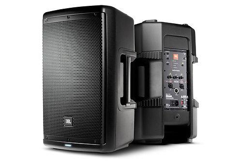 "JBL EON610 10"" Two-Way Multipurpose Self-Powered Sound Reinforcement"