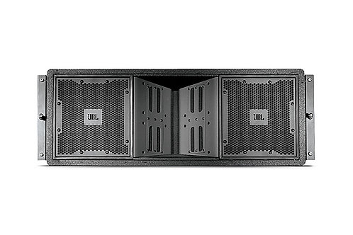 JBL Compact Bi-Amplified 3-Way High Directivity Line Array Element