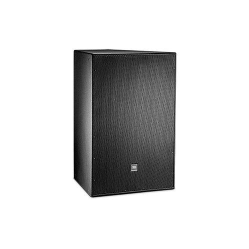 "PD6322/43-WRX Dual 12"" three-way full-range loudspeaker"