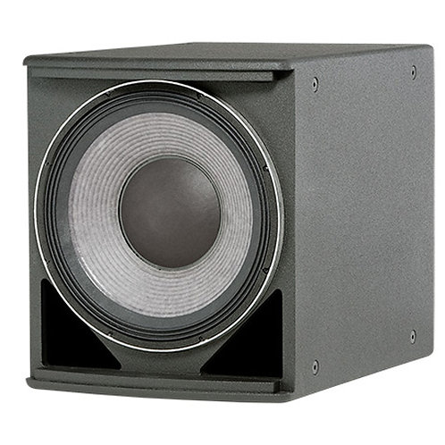 "JBL ASB6115 High Power Single 15"" Subwoofer"