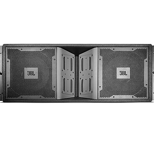 JBL Midsize Tri-Amplified 3-Way High Directivity Line Array Element