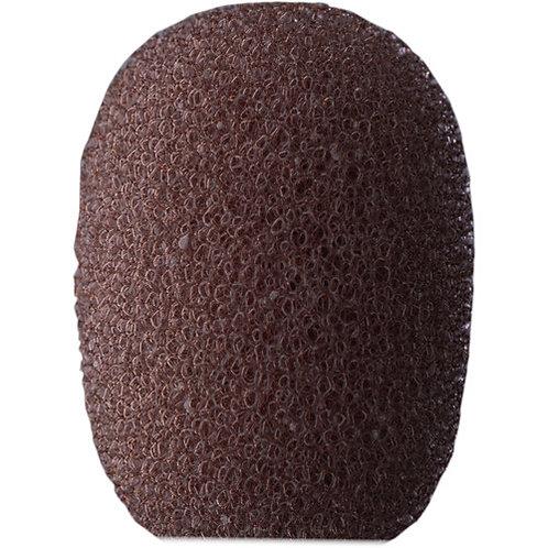 AKG W81 MicroLite Windscreen (10-Pack, Cocoa)