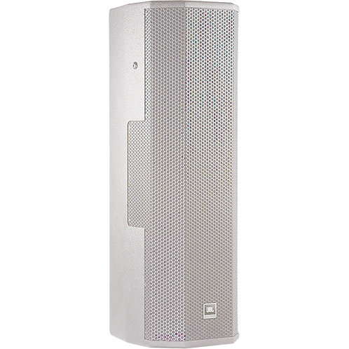 "JBL CWT128 8"" 2-Way Loudspeaker System (White)"