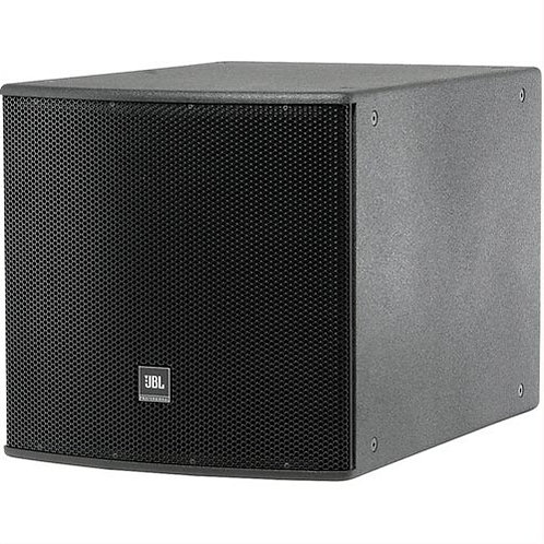"JBL ASB7118-WRX High Output Single 18"" Installation Subwoofer"