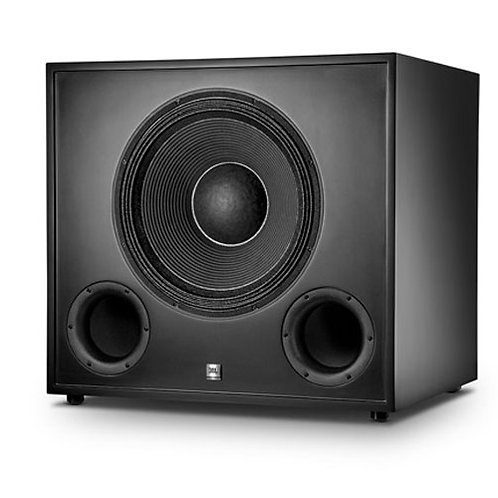 JBL 18-inch High-Output Studio Subwoofer