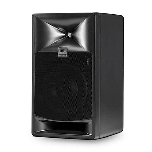 JBL LSR708P, JBL 7 Series 8-inch Bi-amplified Master Reference Studio Monitor