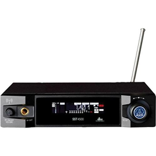 AKG SST4500 SET BD1 100mW  Wireless In-Ear-Monitoring Transmitter