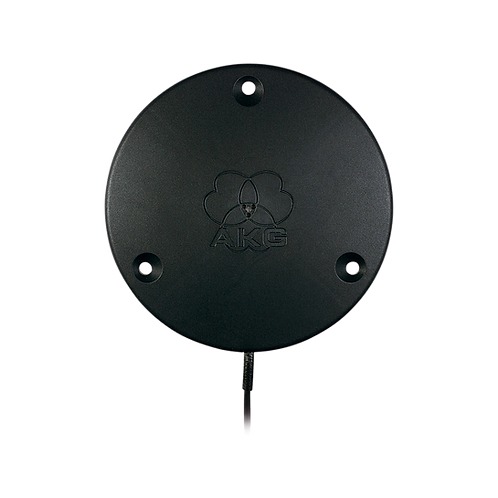 AKG Extremely small & inconspicuous lightweight boundary layer microphone