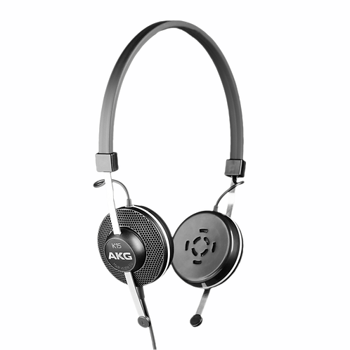 AKG High-Performance conference headphones