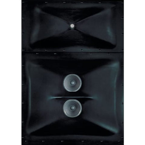 JBL Mid/High Frequency Section for 3732T System