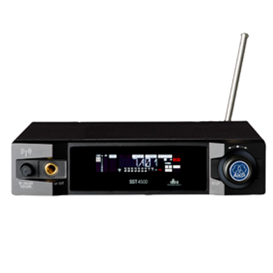 AKG Reference wireless in-ear-monitoring stereo transmitter