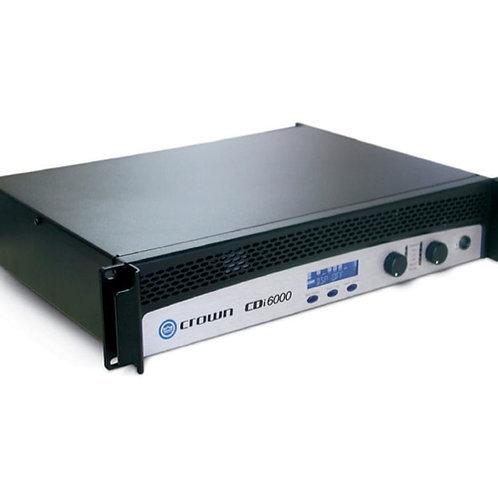 Crown CDi Series CDi6000 (220V/CN)
