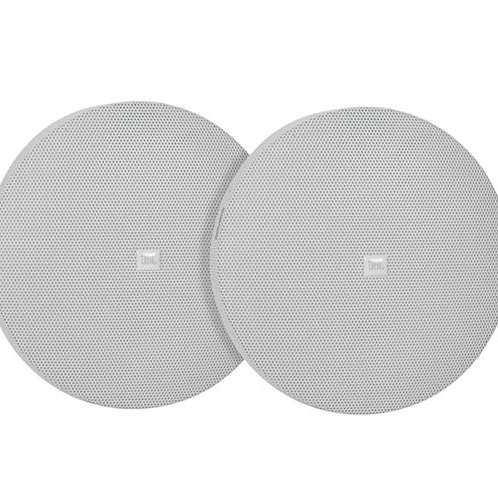JBL MTC-16WG High Humidity Grill Pair for Control 16C/T and 26C/26CT - White