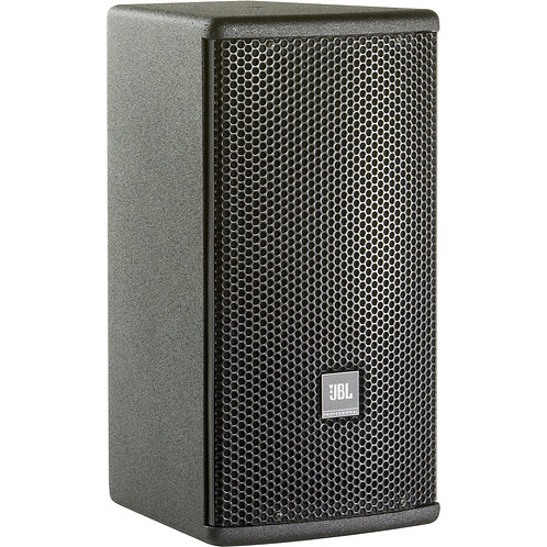 "Ultra Compact 6.5"" 2-Way Loudspeaker System"