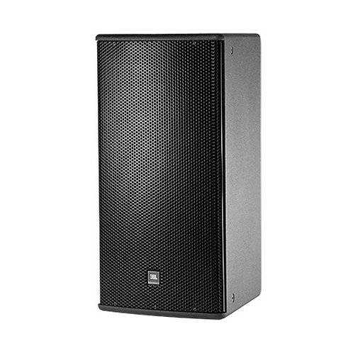 """JBL AM7212/64  High Power 2-Way Loudspeaker with 1 x 12"""" LF & Rotatable Horn"""