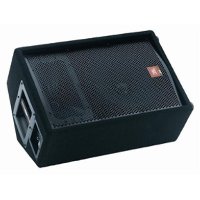 "JBL JRX112M - 250-Watt Two-Way Passive Floor Monitor with 12"" Woofer"