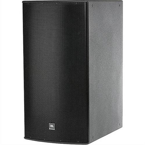 "JBL ASB7128 Ultra Long Excursion High Power Dual 18"" Subwoofe"