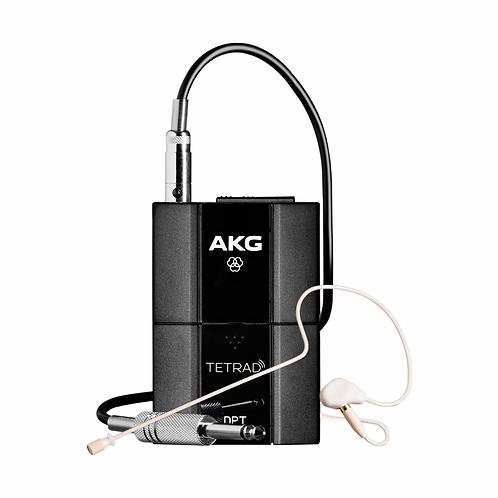 AKG Pocket Transmitter