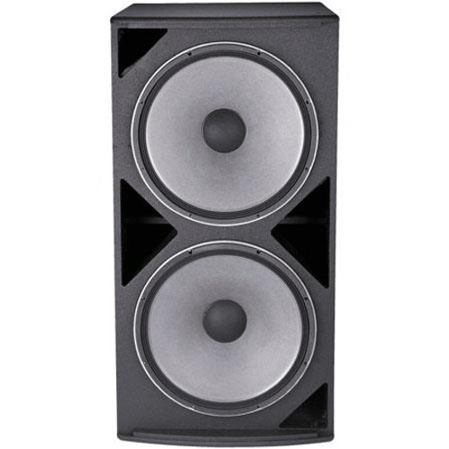 """JBL ASB4128-WRC Dual 18"""" Installation Subwoofer with Weather"""