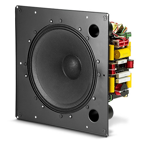 JBL Control 321CT 12 in. Coaxial Ceiling Loudspeaker with HF Compression Driver