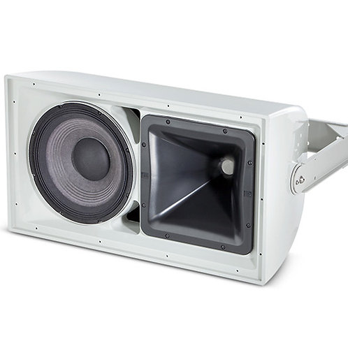 "JBL AW295 High Power 2-Way All Weather Loudspeaker with 1 x 12"" LF"