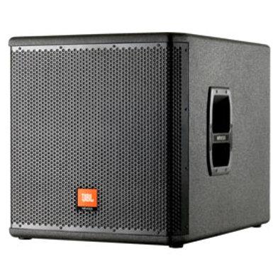 JBL SB300 CNTR+SB300 SUB Wireless Speaker - Set