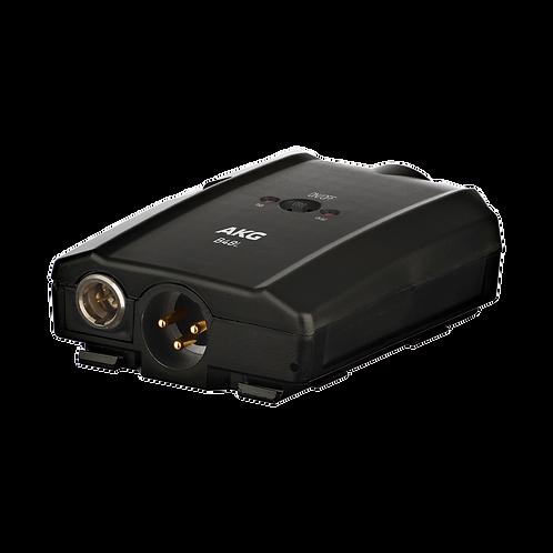 AKG One channel 48V battery driven phantom power unit