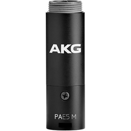 AKG Phantompower adapter - 5pinXLR