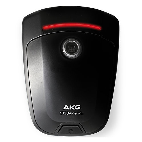 AKG same as STS DAM+, but with Wireless option