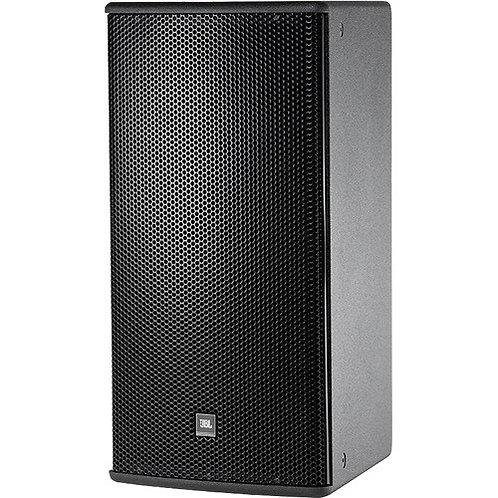 "JBL AM5212/00-WRX 2-Way Loudspeaker System with 1 x 12"" LF,"