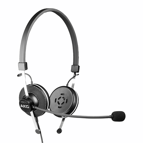 AKG High-Performance conference headset