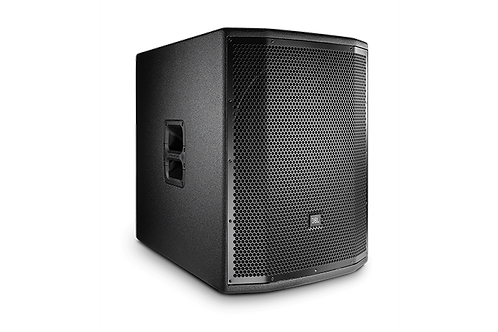 "JBL PRX818XLF 18"" Self-Powered Extended Low-Frequency"