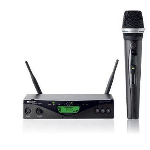 AKG PR4500 HT Set BD1��ENG SET/HT Wireless System
