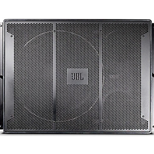 "JBL Powered Arrayable 18"" Subwoofer"