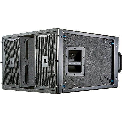 JBL Powered Fullsize 3-Way High Directivity Line Array Element