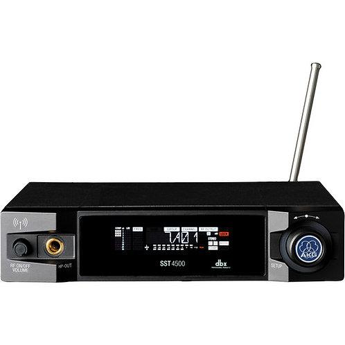 AKG SST4500 IEM Stereo Transmitter BD1-50mW