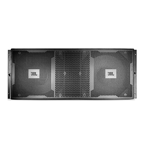 "JBL VT4880A Fullsize Arrayable 2-18"" Subwoofer with Ultra Long Excursion woofers"