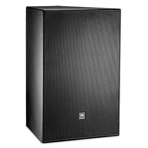 "JBL PD6322/95-WH, Dual 12"" three-way full-range loudspeaker (white)"