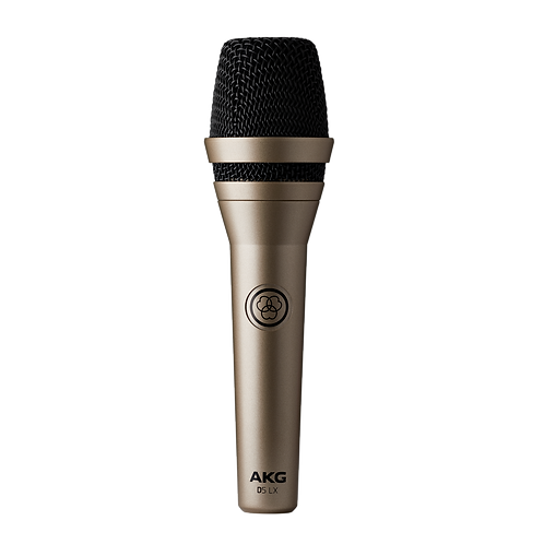 AKG The D5 LX is acoustically identical to the D5