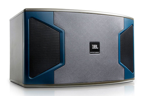 JBL Ki312G-PAK 12'' 2 Way Loudspeaker for Karaoke Limited Edition Gold Color