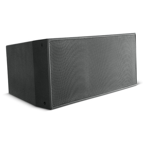 "JBL VLA901H High Output Three-Way Full Range Loudspeaker with 2 x 15"" LF"