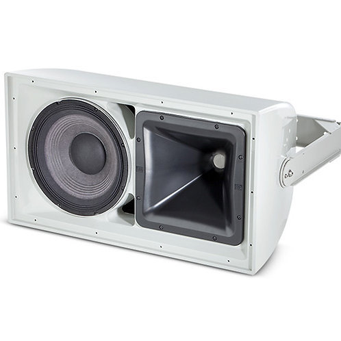 "JBL AW295-LS High Power 2-Way All Weather Loudspeaker with 1 x 12"" LF"