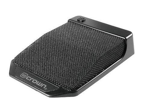 AKG Crown PCC170 SWO Professional Boundary Layer Microphone w/ Switch