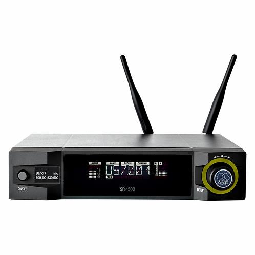 AKG SR4500 Reference Wireless Stationary Receiver
