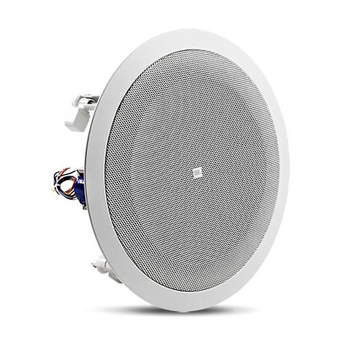 JBL 8128 8-inch, Full-range,  In-Ceiling Loudspeaker