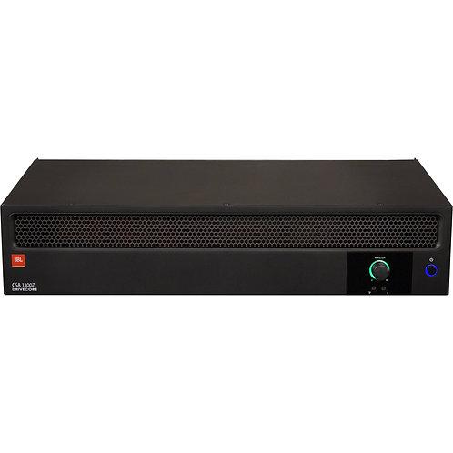 JBL CSA1300Z Single-Channel 300W Amplifier