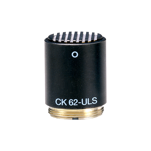 AKG High quality omni directional capsule, only for C480 B-ULS