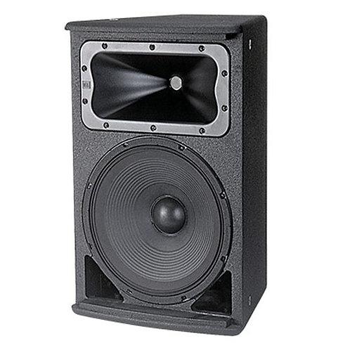 "JBL AC2212/95-WRX Compact 2-Way Loudspeaker with 1 x 12"" LF,"